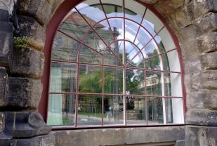 Lipsius-Bau Georg Treue-Platz 1 / Brühlsche Terrasse