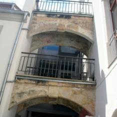 Stadthaus Am Markt 9 / Schmiedestraße 47 in Pirna