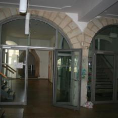 Binationales Internat Pirna