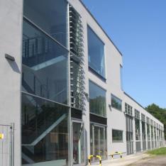 Fraunhofer-Institut für Elektronenstrahl- und Plasmatechnik FEP Dresden