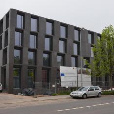 Hochschule Mittweida – Zentrum für Medien und Soziale Arbeit