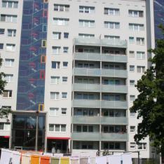 Gagfah Dresden, Marschner Straße 15-27, Dresden
