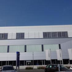 Fraunhofer-Institutszentrum Dresden IZD